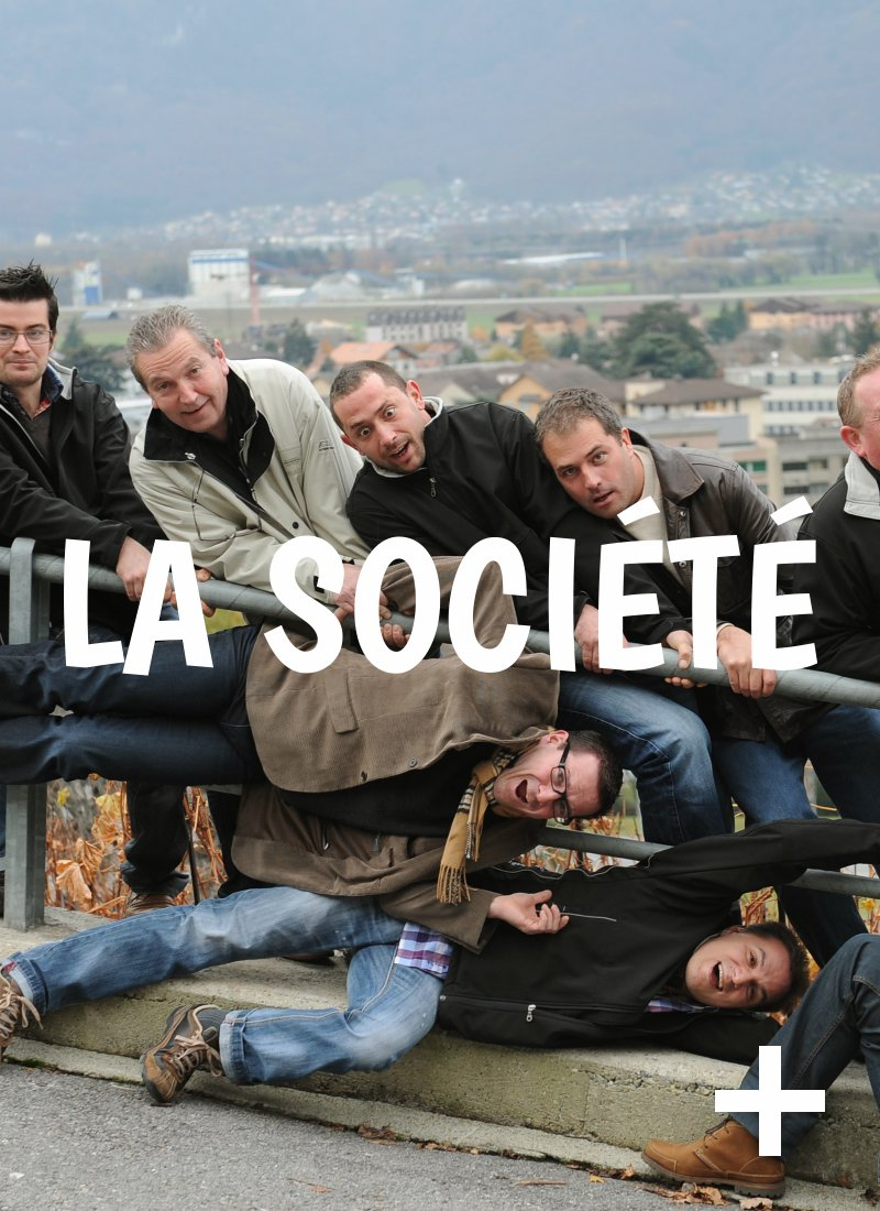 Album photo de la société